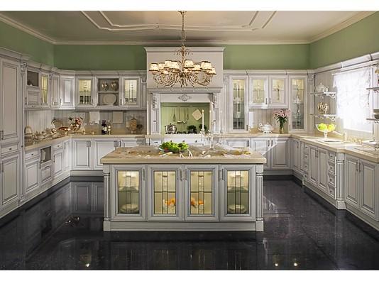 Дизайн итальянских кухонь фото
